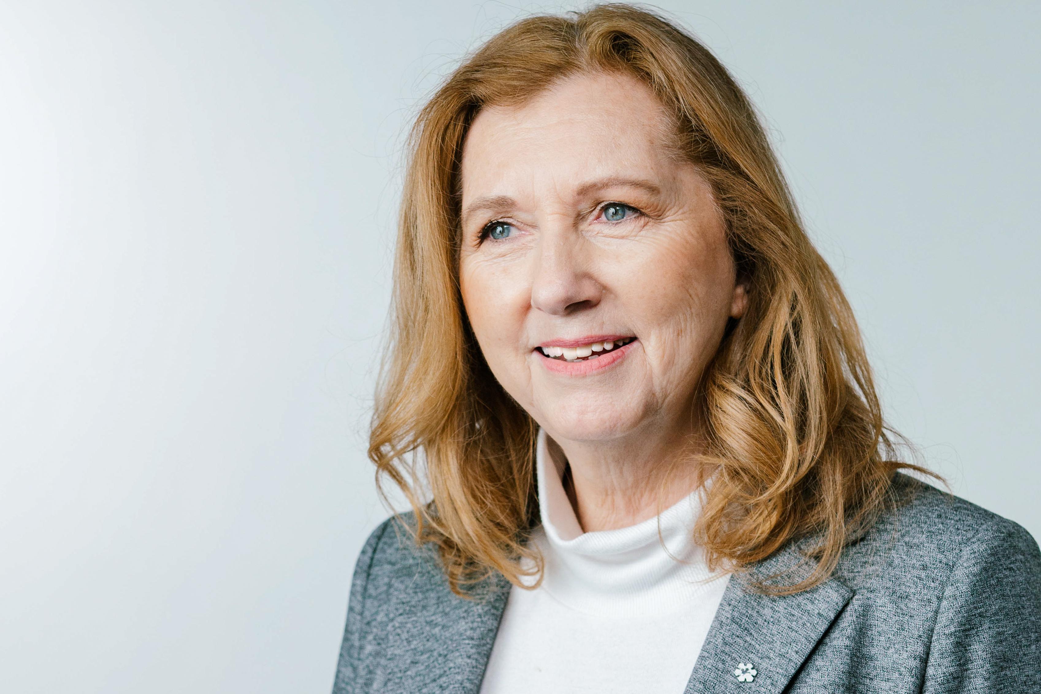 photo of Mary Gordon